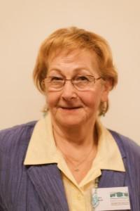 Beisitzerin Christa Schmidt