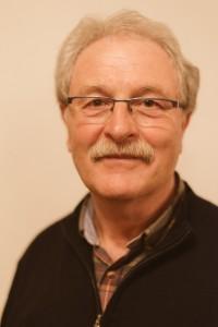 Beisitzer Theo Kästle
